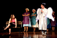 Grease - Lansingburgh High School